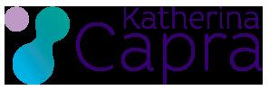KATHERINA CAPRA | COACHING Logo